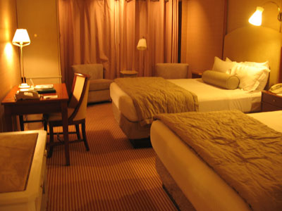 San francisco travel an interview with the san francisco - 2 bedroom hotels in san francisco ...