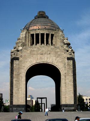 Mexico City Downtown 1 Torre Latinoamericana Palacio